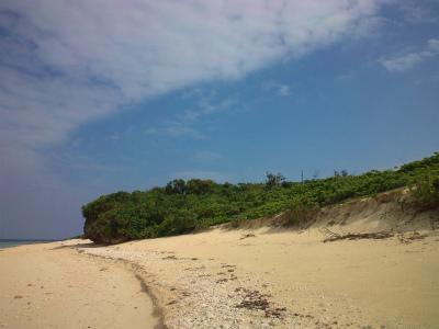 パナリビーチ